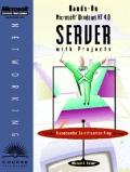 HANDS-ON MS WINDOWS NT 4.0 SERVER ETC (ESSENTIALS) (P)