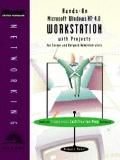 Hands-on Microsoft NT 4.0 Workstation for Server and Network Administrators - Michael J. Pal...