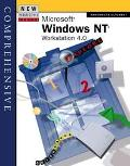 New Perspectives on Microsoft Windows Nt Wor Station 4.0