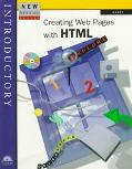 New Perspectives on Creating Web Pages With Html Introductory