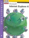 New Perspectives on Microsoft Internet Explorer 4.0: Introductory