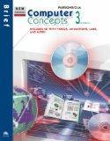 Computer Concepts,brief-w/cd