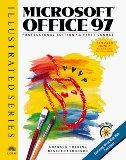 Microsoft Office 97 Professional Edition: Illustrated : A First Course, Enhanced Edition