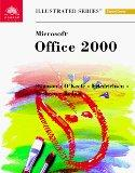 Microsoft Office 2000: Illustrated Second Course : Premium (Illustrated Series)