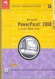 Course Guide: Microsoft PowerPoint 2000 Illustrated BASIC