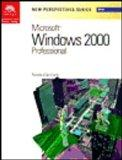 New Perspectives on Microsoft Windows 2000 Professional - Brief