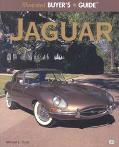 Illustrated Jaguar Buyer's Guide