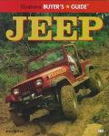 Illustrated Buyer's Guide: Jeep