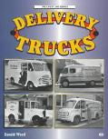 Delivery Trucks - Donald F. Wood - Paperback