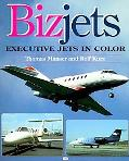 Bizjets Executive Jets in Color