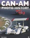 Can-Am Photo-History
