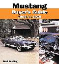Mustang Buyer's Guide 1964 1/2-1978