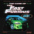 Cars of the Fast and the Furious Eddie Paul