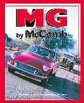 Mg by McComb