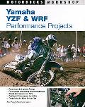 Yamaha Yzf & Wrf Performance Projects