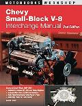 Chevy Small-Block V-8 Interchange Manual
