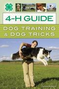 4-H Guide to Dog Training & Dog Tricks
