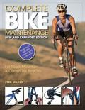 Complete Bike Maintenance : For Road, Mountain, and Commuter Bicycles