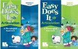 Easy Does It for Articulation: A Phonological Approach