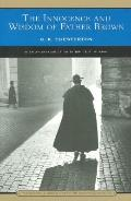 The Innocence and Wisdom of Father Brown (The Barnes & Noble Library of Essential Reading Se...
