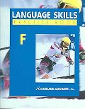 Language Skills Practice Book Level F