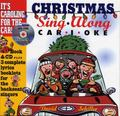 Christmas Sing-along Car-i-oke Front Seat Edition