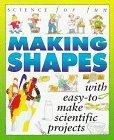 Making Shapes - Tony Kenyon - Paperback
