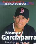 Nomar Garciaparra Non-Stop Shortstop