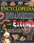 Encyclopedia of Endangered and Extinct Animals - Michael Bright - Hardcover