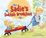 Sadie's Sukkah Breakfast