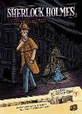 Sherlock Holmes and a Scandal in Bohemia