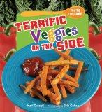 Terrific Veggies on the Side (You're the Chef)