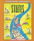 States - David Stienecker - Hardcover