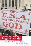 Engel V. Vitale Prayer in the Schools