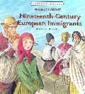 Projects About Nineteenth-century European Immigrants