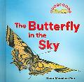 Butterfly in the Sky