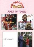 Jobs in Town Set 1 (Benchmark Rebus Jobs in Town)