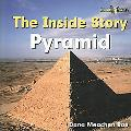 Pyramid (Bookworms. the  Inside Story)