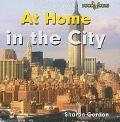 In the City (Bookworms at Home)