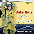 Fire Safety (Bookworms: Safe Kids)