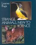 Strange Animals, New to Science
