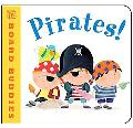Pirates! (Board Buddies Series)