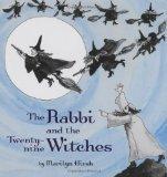 Rabbi and the Twenty-Nine Witches