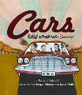 Cars: Rushing! Honking! Zooming