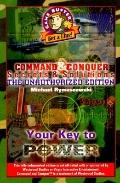 Command and Conquer Secrets and Solutions: The Unauthorized Edition - Michael Rymaszewski - Paperback