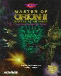 Master of Orion II: Battle at Antares, the Official Strategy Guide