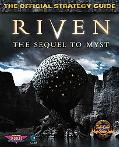 Riven: The Sequel to Myst: The Official Strategy Guide