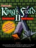 King's Field Game Secrets: Unauthorized, Vol. 2