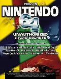 Nintendo 64 Unauthorized Game Secrets - Nick Roberts - Paperback