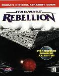 Star Wars Rebellion: Official Strategy Guide - Kip Ward - Paperback